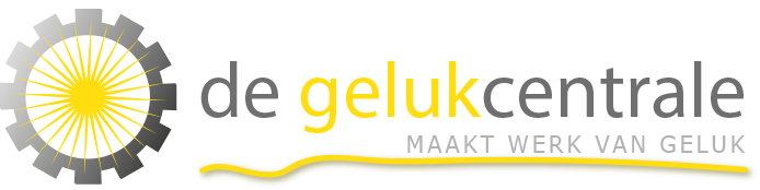 De Gelukcentrale logo